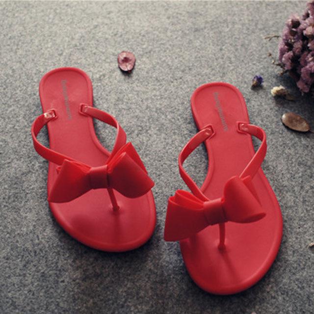 [현재분류명],180822BOSUK-3014 나비 플립 젤리샌들 WD,여성샌들,젤리슈즈,비치샌들,여름신발,신발선물