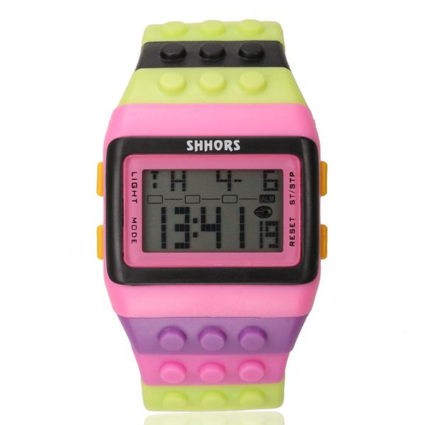 [현재분류명],젤리컬러 전자시계WD,예쁜시계,어린이시계,전자시계,시계선물,학생시계