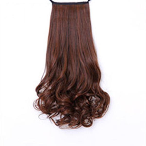 [현재분류명],35cm 말꼬리가발 부분가발 여성머리장식 패션가발WD,포니테일,예쁜가발,여성가발,긴머리가발,김비서가발